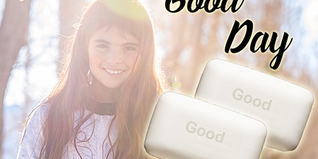 Free Good Day Soap Making Class - For Good Friday Day 2020 tickets