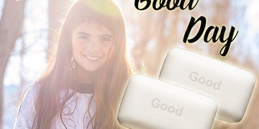 Free Good Day Soap Making Class - For Good Friday Day 2020