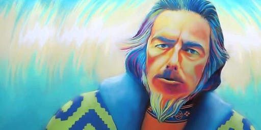 Alan Watts: Why Not Now? - Byron Bay Premiere - Wed 4th December