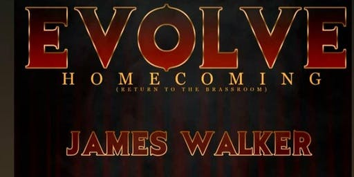 EVOLVE (HOMECOMING)