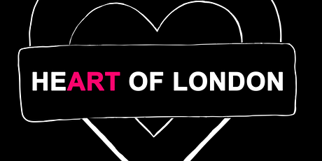 The HeART of London Festival tickets