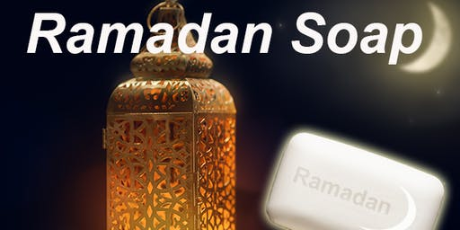Free Ramadan Soap Making Class - For Bulan Ramadan 2020