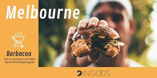 Dingoos BBQ- Melbourne