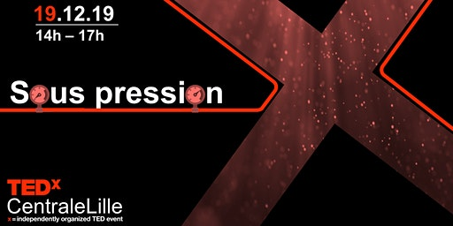 TEDx Centrale Lille