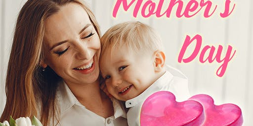 Free Mother's Day Soap Making Class - For Mother's Day 2020