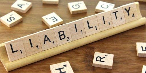 Responsibilities & Liabilities Seminar - Carmarthenshire