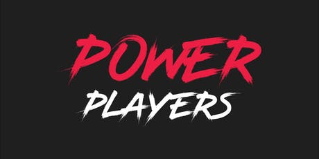 Fitstop Power Players 2019 tickets