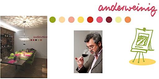 Weinseminar Alte Welt vs. Neue Welt
