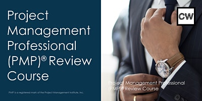 Project Management Professional (PMP)® Review Cou