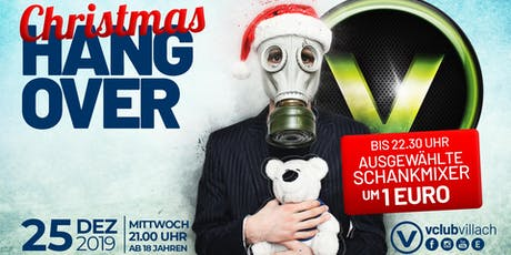 Christmas Hangover Tickets