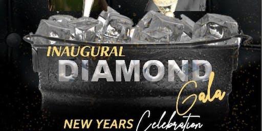 Inaugural  Diamond Gala