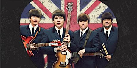 Tributo a The Beatles en Vigo entradas