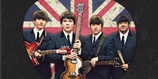 Tributo a The Beatles en Vigo