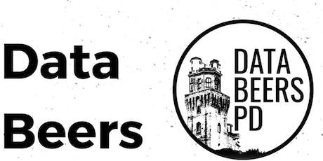 Databeers PD #3 biglietti