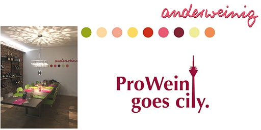 Weinevent ProWein goes City