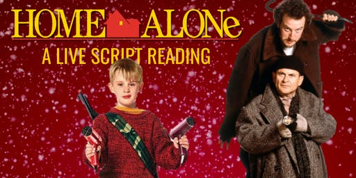 Live Reel: Home Alone