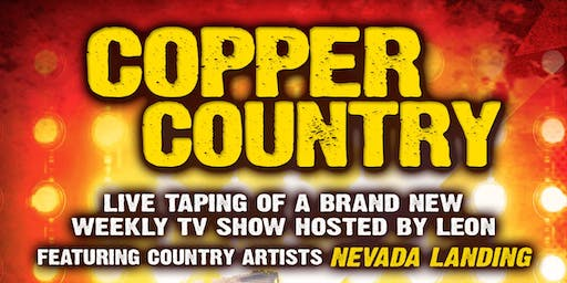 Copper Country TV