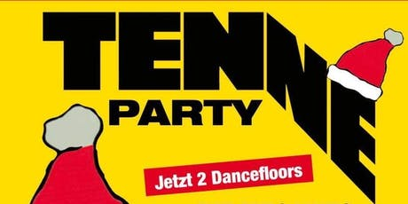 Tenne-Party 2019 Tickets