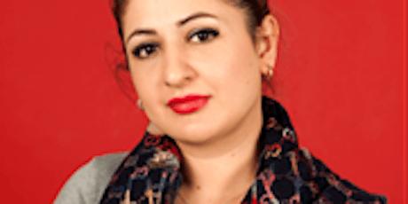 MACFEST: Manchester Muslim Poets Bonanza tickets