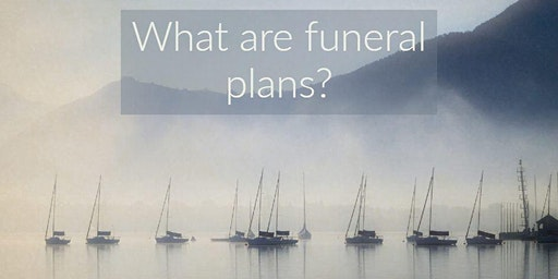 A Good Goodbye - Planning My Funeral