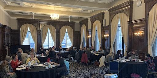 Workshop York: Treating Trauma