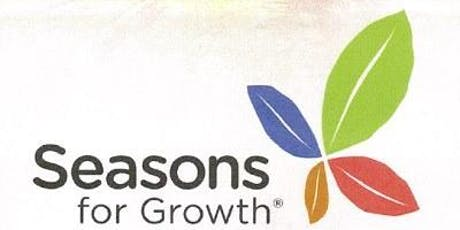 Seasons For Growth tickets