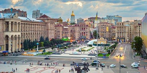 Indie Hackers Kyiv #3