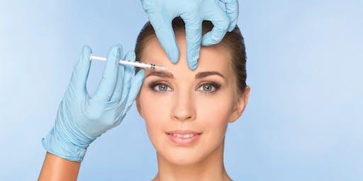 Ageless Visage Facial Aesthetics (Hands On)