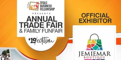 Annual Trade Fair & Family FunFair