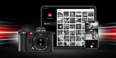Leica Leica FOTOS 2.0 App und ihre Möglichkeiten