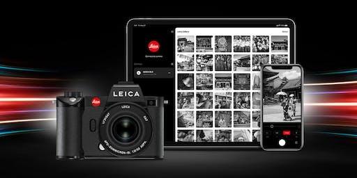 Leica FOTOS 2.0 App und ihre Möglichkeiten