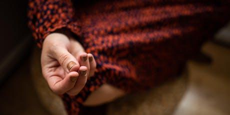 Moedercirkel: 'Vind je innerlijke rust (binnen de chaos)' tickets