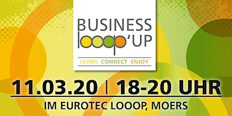 Business LooopUp Niederrhein tickets