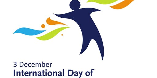 International Day of People with Disability | Celebration Morning Tea