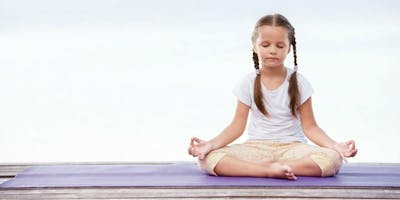 Stage Yoga Parents enfants (3/5 ans)