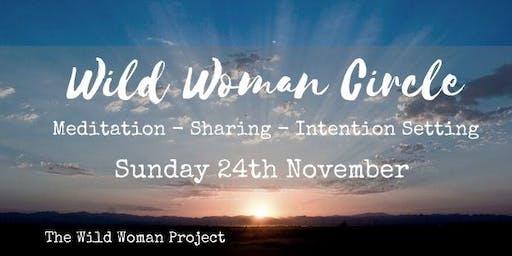 Wild Woman Circle