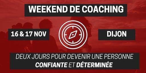 Week-end de coaching