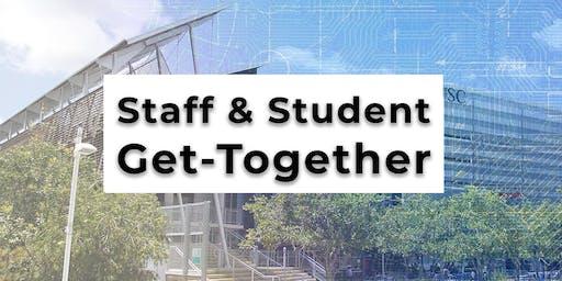 Engineering Staff & Student Get-Together