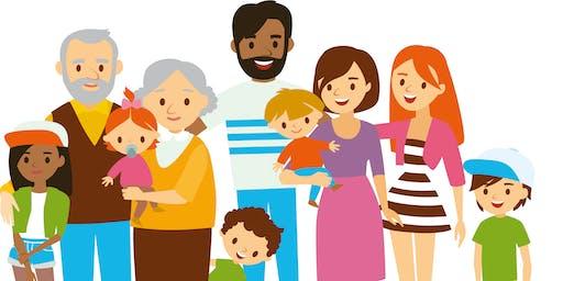Managing Children's Behaviour - 2 hour workshop - St Michael's