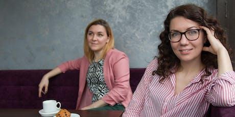 Women in Academia tickets