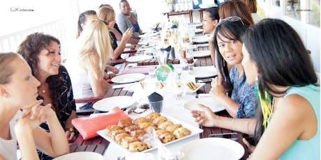 Lifestyle Business Breakfast + Masterclass tickets