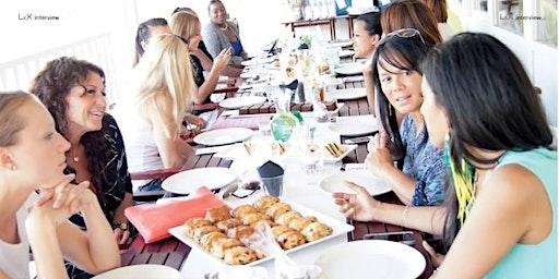 Lifestyle Business Breakfast + Masterclass