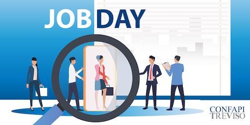 JOB DAY per le aziende