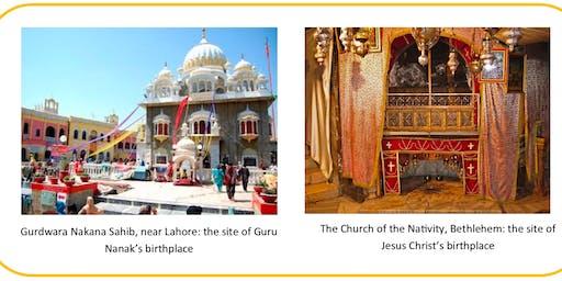 Sikh-Christian Dialogue