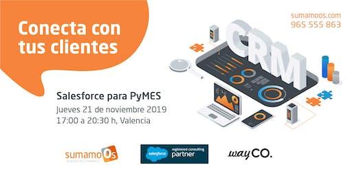 Salesforce para PyMES