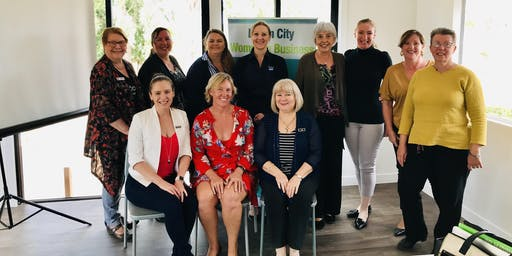 Logan City Women in Business November Lunch