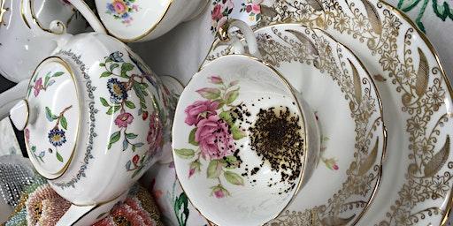Tea Leaf Reading -  Afternoon Tea