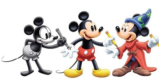 Free Saturday Disney Animations And Design Afternoon Near Roppongi, Tokyo