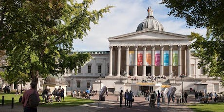 Doctoral School Welcome for New Research Students (January 2020) tickets