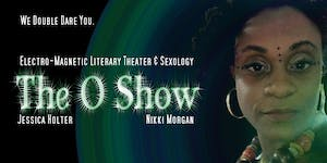 NEW YORK CITY - The Punany Poets' O Show with Nikki...